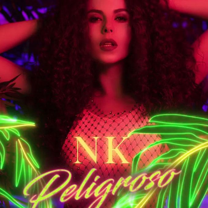 NK пригласили представить Peligroso в Латинской Америке