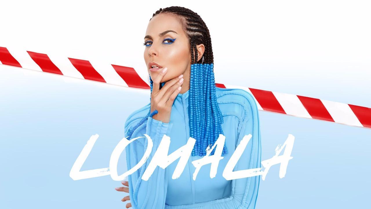 LOMALA
