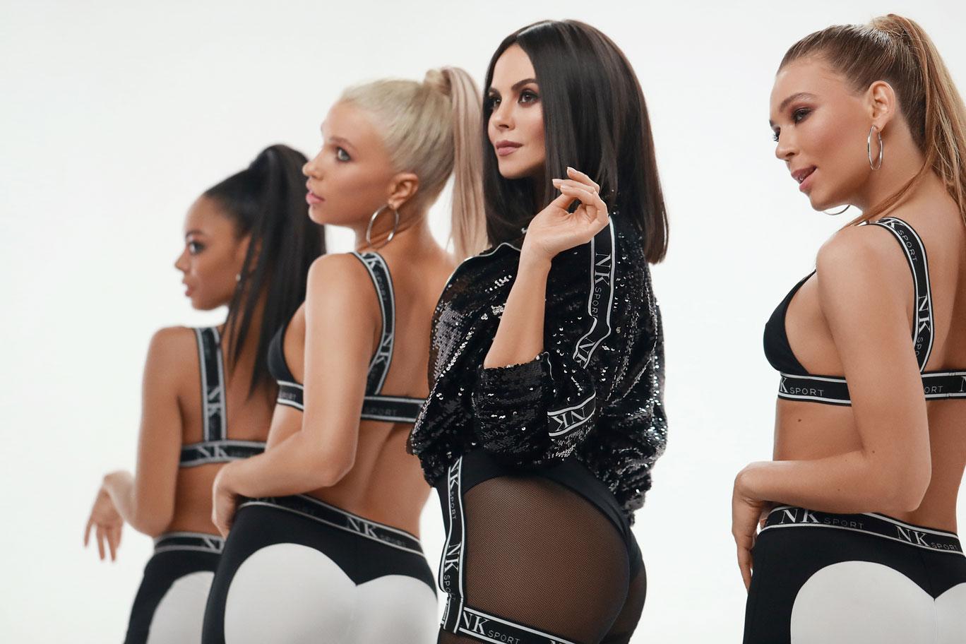 Popa Kak U Kim Music Video
