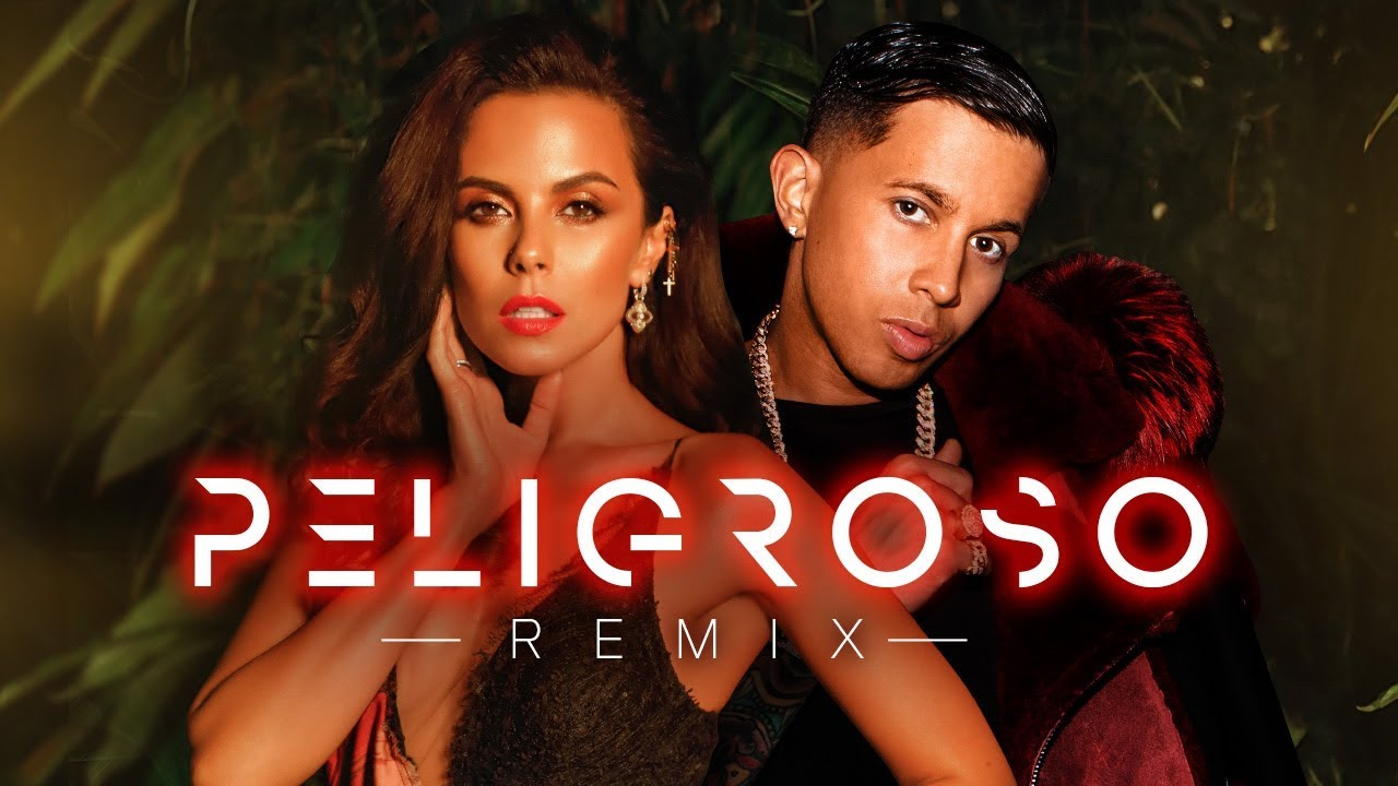 Peligroso Remix feat. De La Ghetto