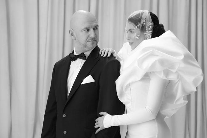 Wedding of NK