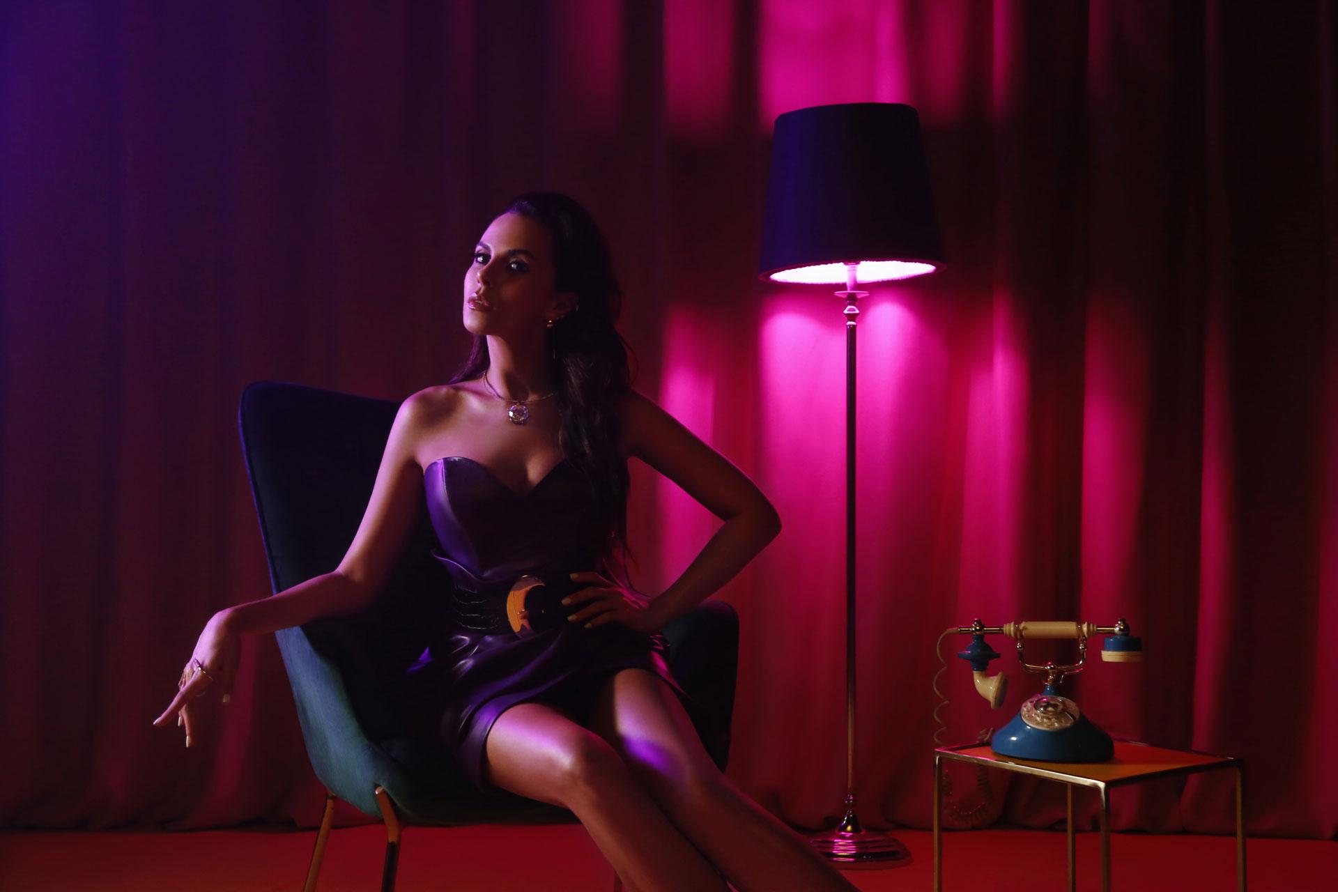 Music Video Lollipop