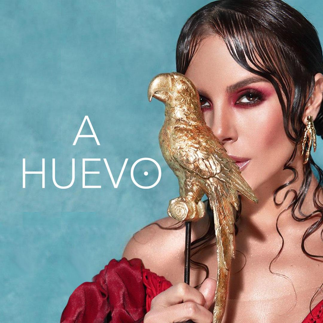Мировая премьера: NK представила клип на трек «A huevo» из первого испаноязычного альбома
