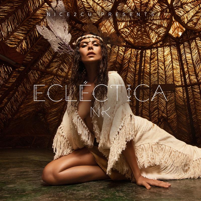 Премьера:NK представила первыйиспаноязычный альбом «Ecléctica»